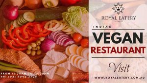 Best Vegan Restaurant In Brunswick
