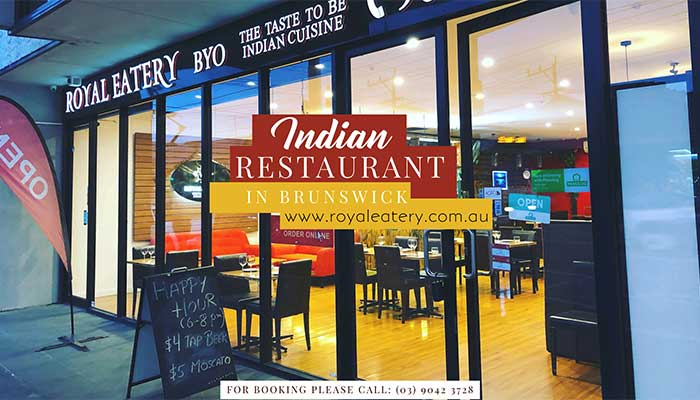 Brunswick Fine Dining Restaurant