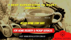 boost your immunity system