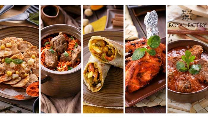 Indian Food Restaurant Brunswick