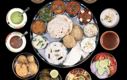 Indian Cuisines