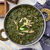 Mustard Leaf Saag